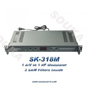 Best 3 SAW Filter rf modulator,manufacturers