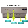 16in1 Agile Modulator Headend